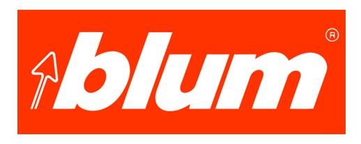 logo BLUM France SARL